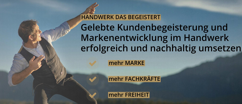 Armin Leinen Bewegt Dein Handwerk!